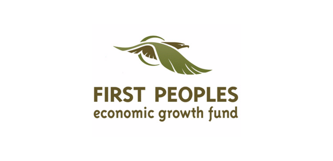 First Peoples Economic Growth Fund logo