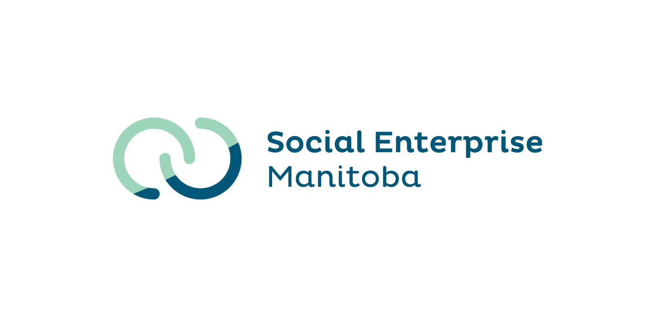 Social Enterprise Manitoba logo
