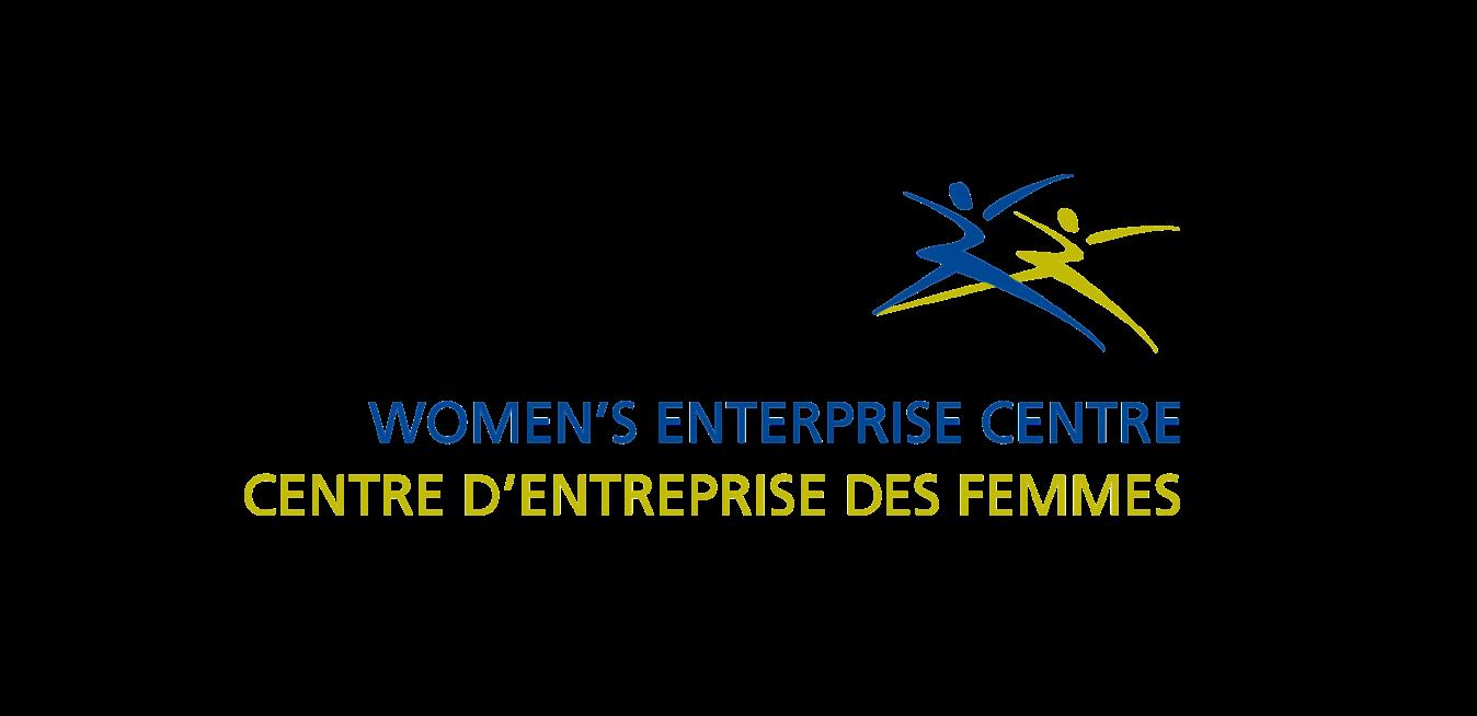 The Women's Enterprise Centre of Manitoba logo