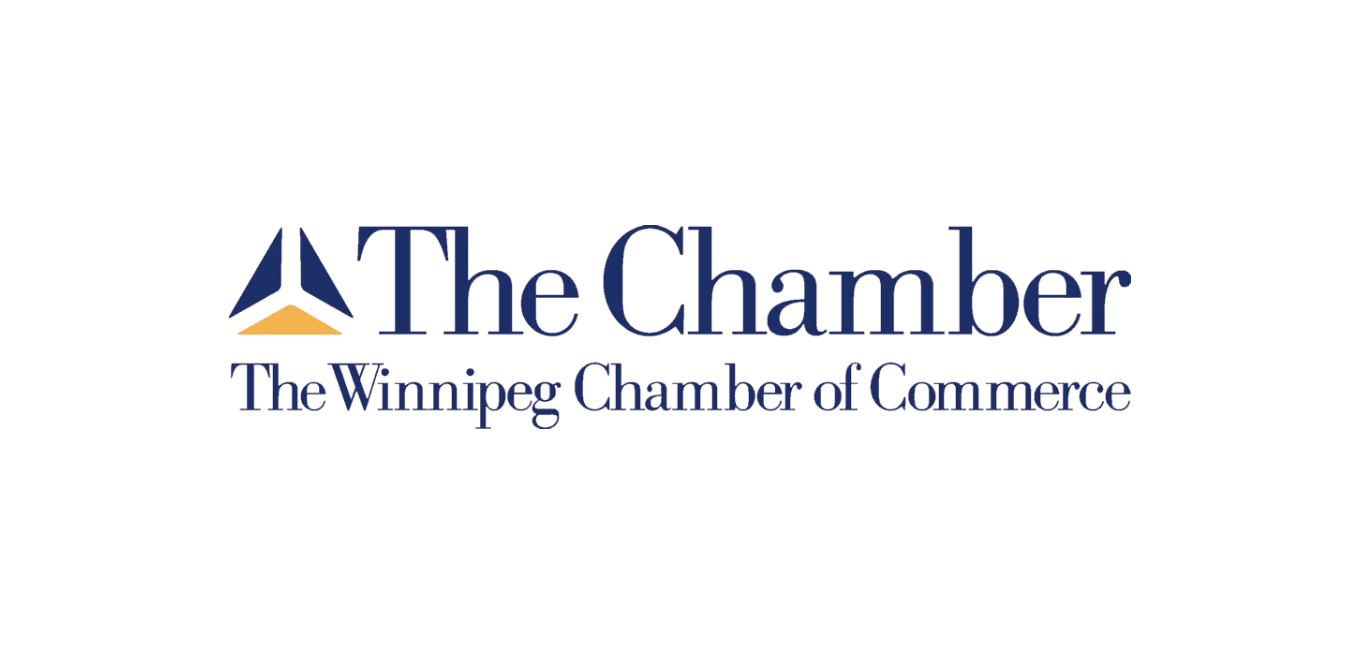 The Winnipeg Chamber of Commerce logo